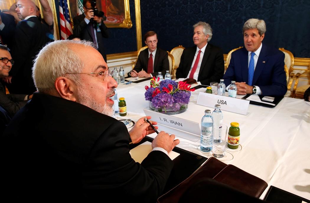 Παράταση διαπραγματεύσεων για το πυρηνικό πρόγραμμα του Ιράν