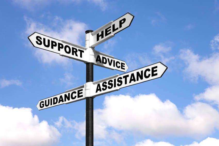 Πώς να πάρετε συμβουλές καριέρας από τα ινδάλματά σας