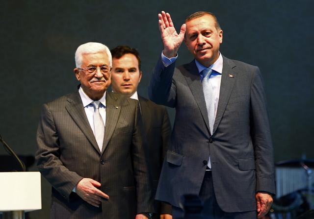 Ο Ερντογάν παρομοίασε το Ισραήλ με τον Αδόλφο Χίτλερ