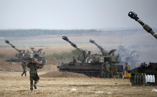Η «εύθραυστη» εκεχειρία της Γάζας