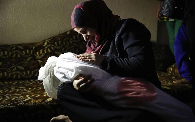 Έκτακτη συνεδρίαση του Συμβουλίου Ανθρωπίνων Δικαιωμάτων για τη Γάζα