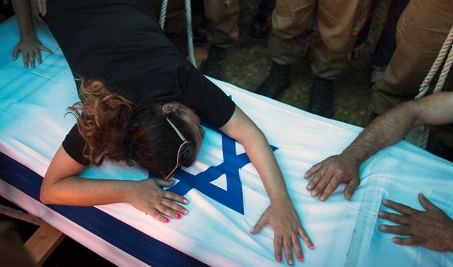Το 92% των Ισραηλινών Εβραίων συμφωνεί με τον πόλεμο στη Γάζα