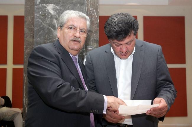 Προθεσμία για να απολογηθούν πήραν οι πρώην επικεφαλής του ΣΔΟΕ