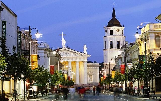 Λιθουανία, καλώς ήρθες στον «κόσμο» του ευρώ