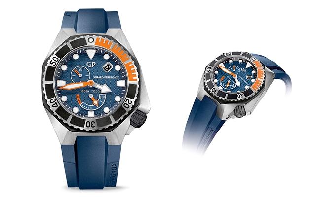 Το Sea Hwak είναι το απόλυτο ανδρικό ρολόι