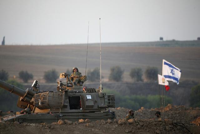 Έναρξη της εκεχειρίας μεταξύ Ισραήλ και Χαμάς
