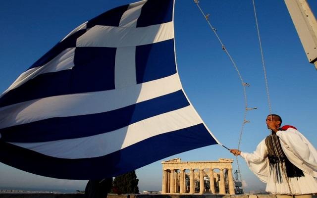 Financial Times: Ελλάδα, μια εύθραυστη ηρεμία