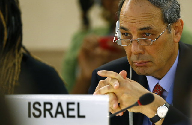 Το Ισραήλ εξετάζει νέα πρόταση εκεχειρίας στη Γάζα