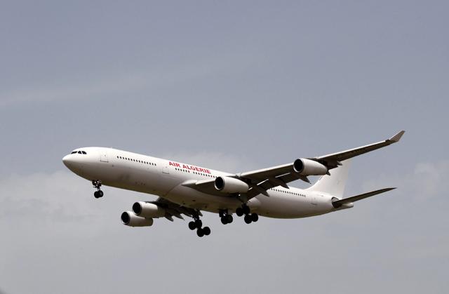 Στο Μαλί τα συντρίμμια του αεροσκάφους της Air Algerie