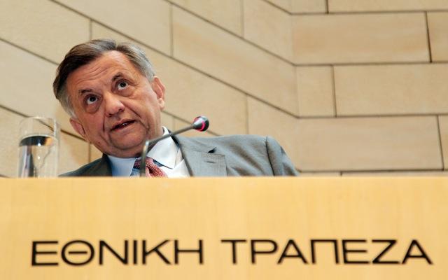 Τουρκολιάς: Δεν υπάρχει ενιαία λύση για τα «κόκκινα» δάνεια