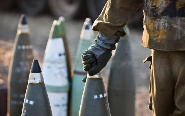 Σε ισχύ η 12ωρη εκεχειρία στη Γάζα με απειλές του ισραηλινού στρατού