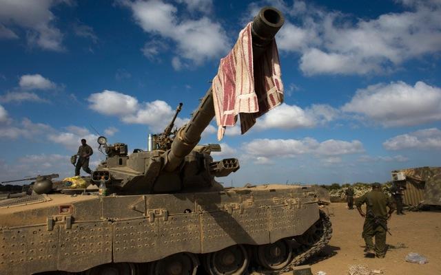 H Αίγυπτος καλεί Ισραήλ και Χαμάς πίσω στις διαπραγματεύσεις
