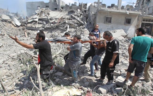 Διπλωματικός «πυρετός» για παράταση της εκεχειρίας στη Γάζα