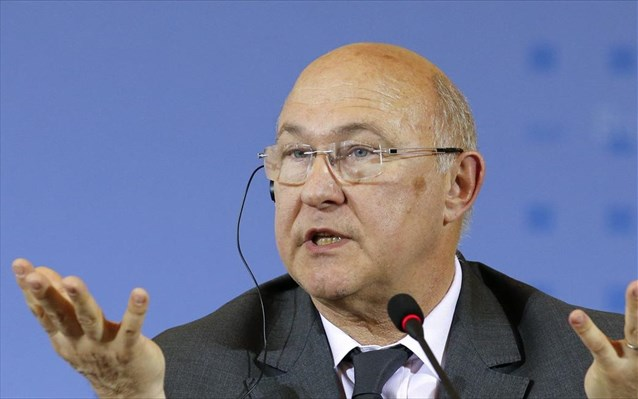 Μ. Σαπέν: Η συμφωνία θα δώσει οξυγόνο και ορατότητα