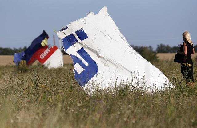 Ακυρώνεται το ταξίδι των ερευνητών του Μπόινκγκ 777 στην Ουκρανία