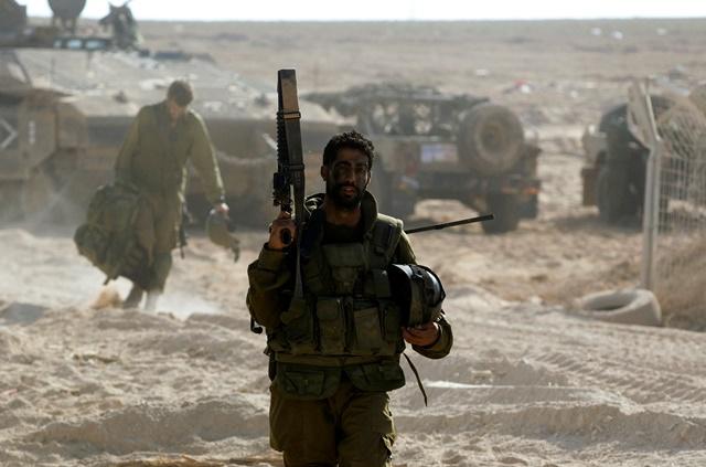 Σε νέα 24ωρη εκεχειρία στη Γάζα συμφώνησε η Χαμάς