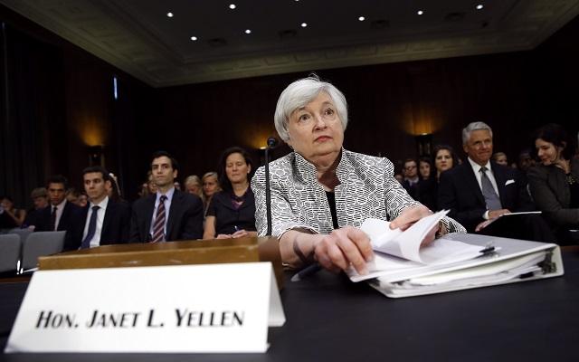 Αναμένεται νέο «μαχαίρι» στις αγορές ομολόγων από τη Fed