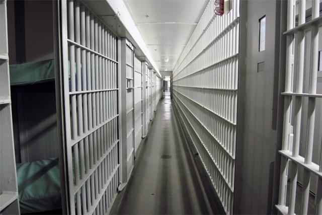 Μία φυλακή χωρίς φύλακες!