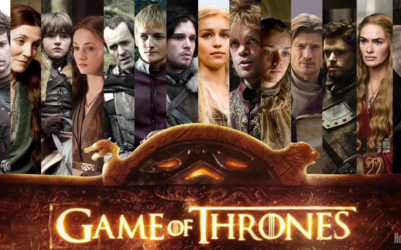 Αυτά είναι τα νέα πρόσωπα της 5ης σεζόν του Game of Thrones