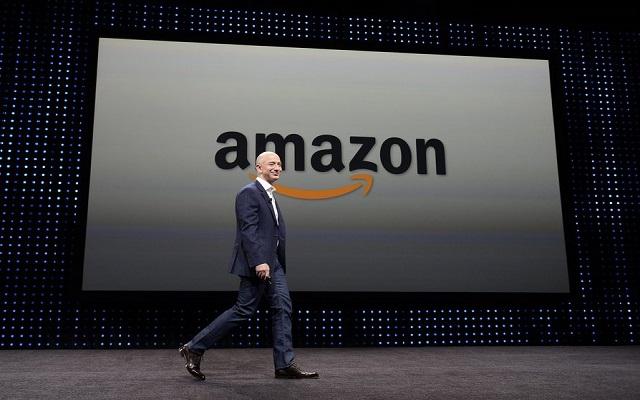 Η τρισδιάστατη «επανάσταση» της Amazon