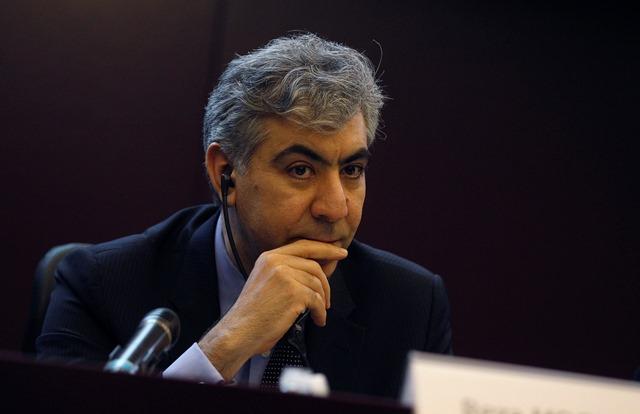 Αποχωρεί από το ΔΝΤ ο διευθυντής του Ευρωπαϊκού Τμήματος