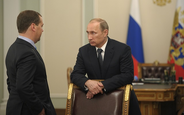 E.E. προς Ρωσία: «Σταματήστε κάθε μορφή εχθρικής ενέργειας»