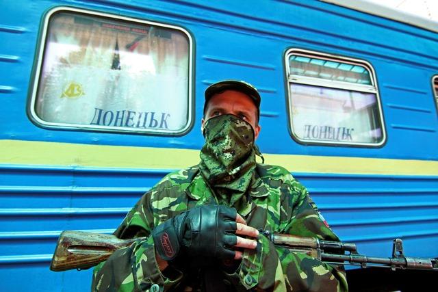Αυξάνονται οι ρωσικές δυνάμεις στα σύνορα με την Ουκρανία