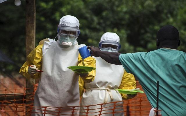 Εκτός ελέγχου η εξάπλωση του ιού Έμπολα