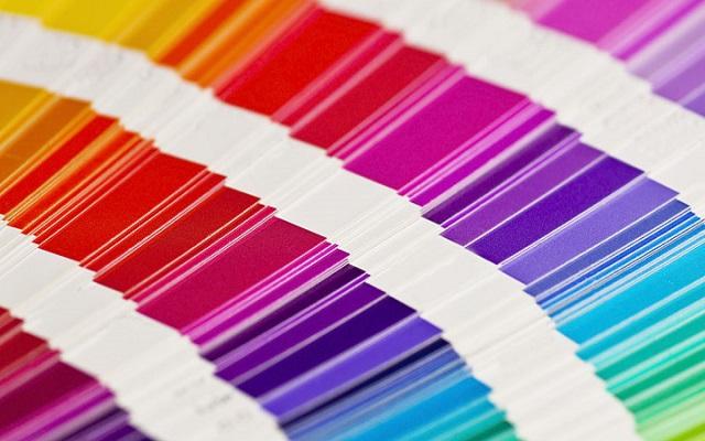 Το «μυστικό» των χρωμάτων