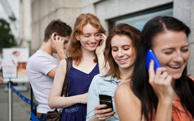 Βάλτε «στοπ» στις χρεώσεις των επικοινωνιών σας