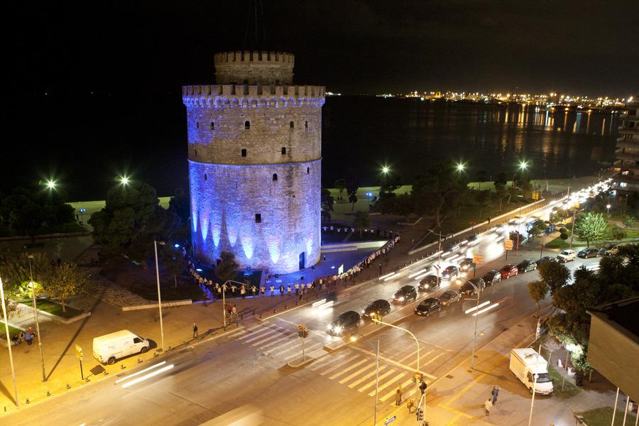 Συμφωνία για τη δημιουργία «open mall» στη Θεσσαλονίκη