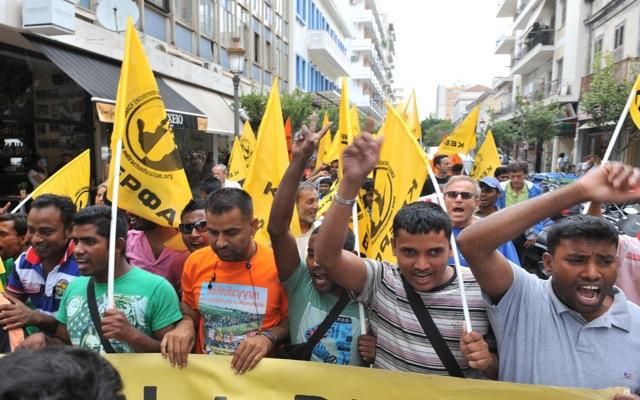 Κριτική στον διεθνή Τύπο για τη δικαστική απόφαση για τη Μανωλάδα