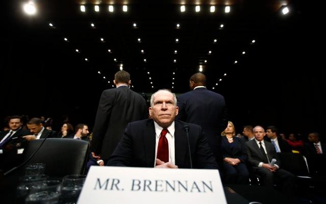 Συγγνώμη από Αμερικανούς γερουσιαστές ζητά η CIA