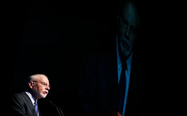 Ο κερδοσκόπος που… δεν κλαίει για την Αργεντινή