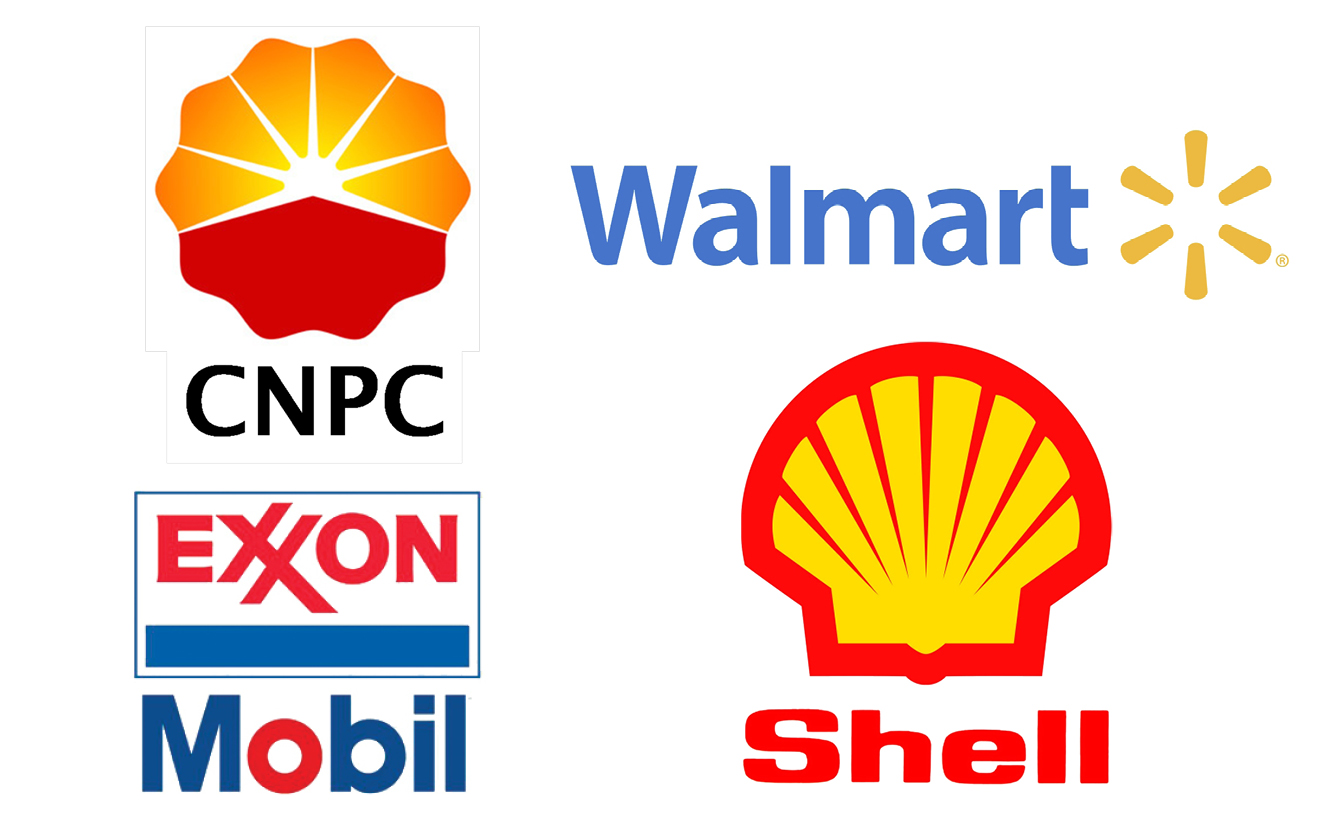 a3d2e02ae7d3 Oι 500 μεγαλύτερες εταιρείες βάσει εσόδων κατέρριψαν όλα τα ρεκόρ επιδόσεων  το 2013, σύμφωνα με τη νέα λίστα Global 500 του Fortune.