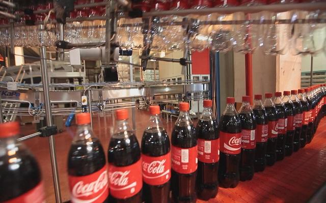 Coca Cola HBC: Κέρδη 99 εκατ. ευρώ στο α' εξάμηνο