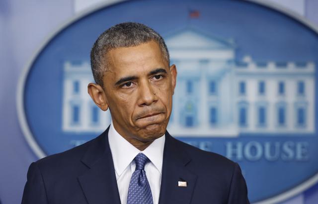 Ομπάμα: Βασανίσαμε ανθρώπους μετά την 11η Σεπτεμβρίου