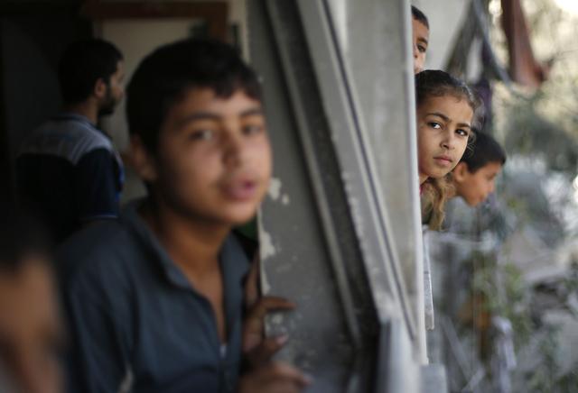 Unicef: 300 παιδιά έχουν σκοτωθεί στη Λωρίδα της Γάζας