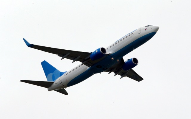 Θυγατρική της Aeroflot διακόπτει τις πτήσεις λόγω κυρώσεων