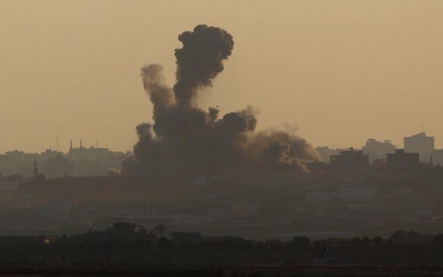 Χωρίς λόγο διεκόπη η εκεχειρία στη Γάζα – Νεκρός ο Ισραηλινός στρατιώτης