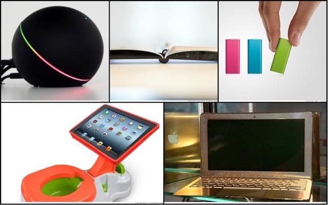 Τα 13 πιο αλλόκοτα gadgets που κυκλοφορούν στην αγορά