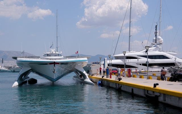 Έτοιμο να ερευνήσει τον ελληνικό βυθό το Terra Submersa