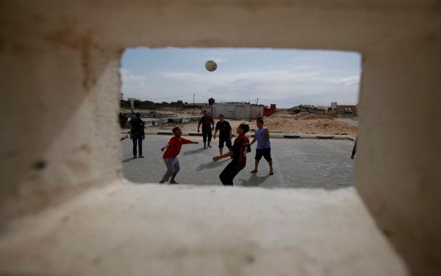 Η τελευταία επένδυση του Κατάρ είναι στο… ισραηλινό ποδόσφαιρο