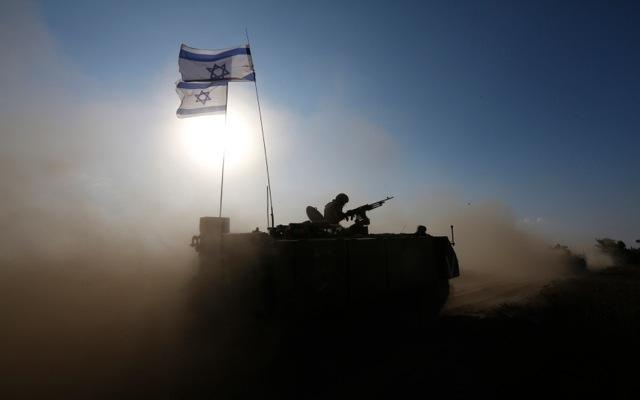 «Η επιχείρηση στη Γάζα συνεχίζεται» δηλώνει το Ισραήλ