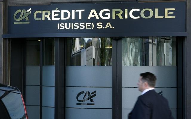 Η επιστροφή της Credit Agricole στην Ελλάδα είναι γεγονός
