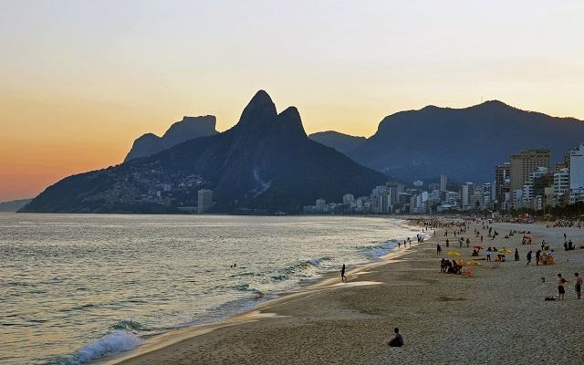 Οι πόλεις με τις ομορφότερες παραλίες