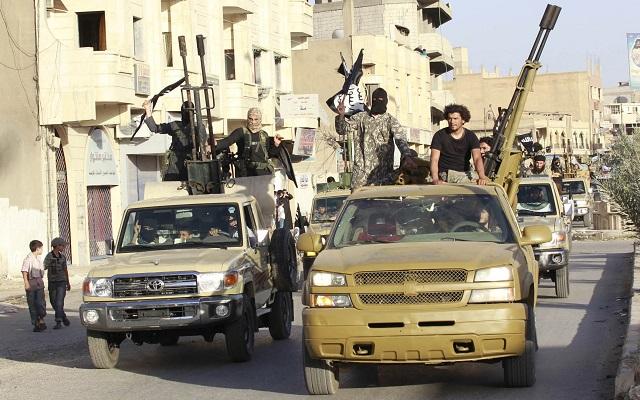 Συνεδριάζει εκτάκτως το Συμβούλιο Ασφαλείας του ΟΗΕ για το Ιράκ