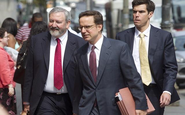 Η Αργεντινή προσφεύγει στο Διεθνές Δικαστήριο της Χάγης κατά των ΗΠΑ