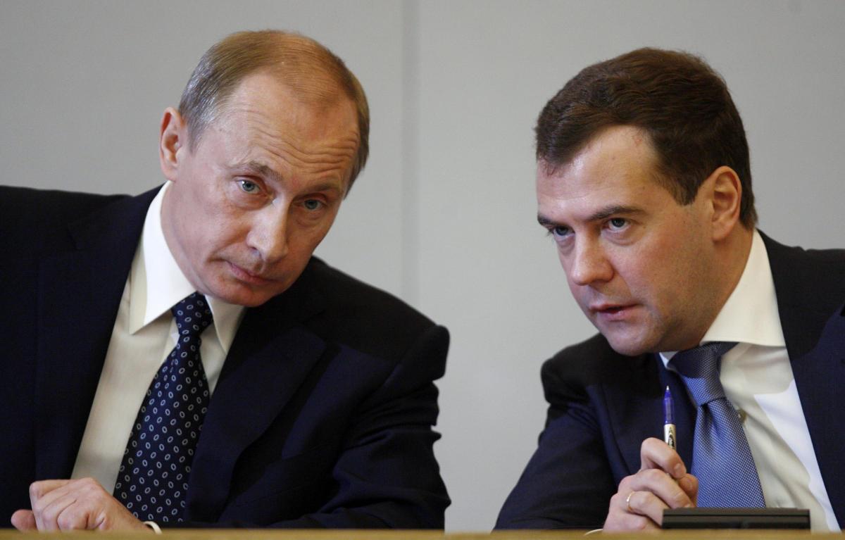 Πλήρες εμπάργκο στις εισαγωγές από την Ρωσία