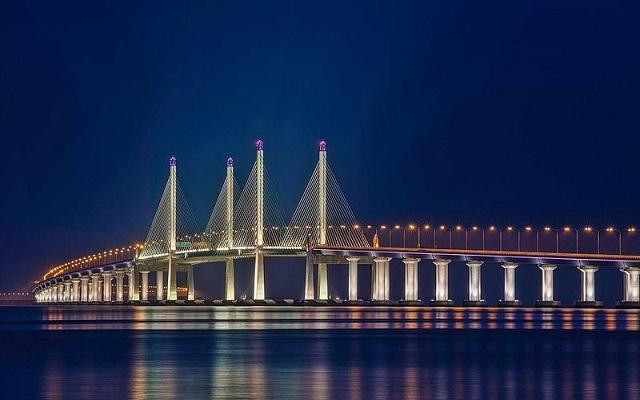 Γέφυρες-θαύματα της μηχανικής που αψηφούν τη βαρύτητα